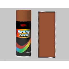 Аэрозоль универсальный Mixon Hobby Lack оранжевый HL414 - интернет-магазин tricolor.com.ua