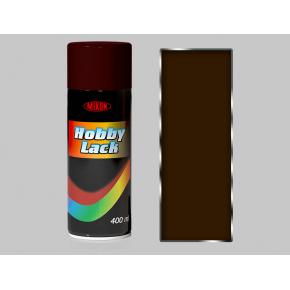 Аэрозоль универсальный Mixon Hobby Lack темно-коричневый HL620 - интернет-магазин tricolor.com.ua