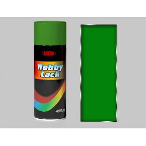 Аэрозоль универсальный Mixon Hobby Lack ярко-зеленый HL734 - интернет-магазин tricolor.com.ua