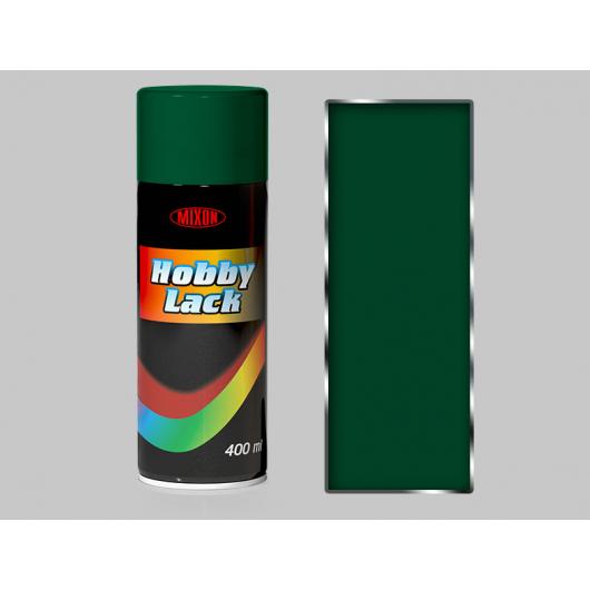 Аэрозоль универсальный Mixon Hobby Lack зеленый HL735 - интернет-магазин tricolor.com.ua