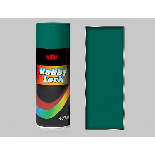 Аэрозоль универсальный Mixon Hobby Lack зеленый HL737 - интернет-магазин tricolor.com.ua