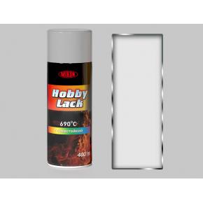 Аэрозоль универсальный Mixon Hobby Lack высокотемпературный белый HL940 - интернет-магазин tricolor.com.ua