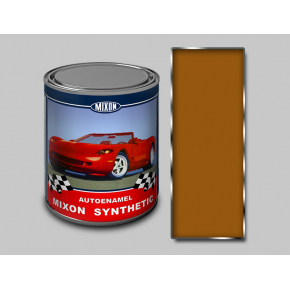 Автоэмаль Mixon Synthetic Охра 208