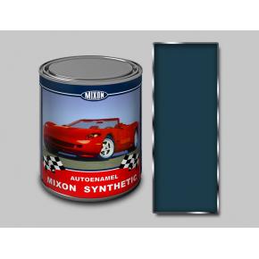 Автоэмаль Mixon Synthetic Босфор 400