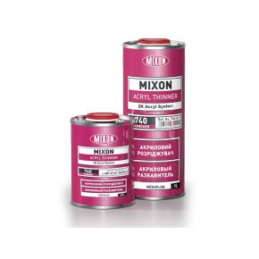 Растворитель Mixon Thinner 740 акриловый Normal
