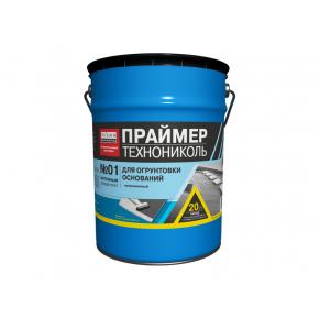 Праймер битумный готовый №1 ТехноНиколь