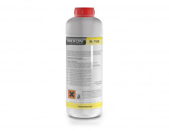 Очистителькондиционер кожаных материалов Mixon M740 - изображение 2 - интернет-магазин tricolor.com.ua