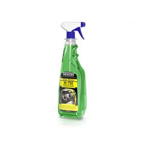 Очиститель салона Mixon M750 профессиональный - интернет-магазин tricolor.com.ua