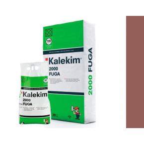 Затирка для швов Kale Fuga Каппадокия темно-коричневая (2018-KAPADOKYA KIZIL KAHVE) - интернет-магазин tricolor.com.ua