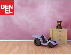 Декоративная штукатурка Denel ProVelluto бархатный эффект - изображение 2 - интернет-магазин tricolor.com.ua