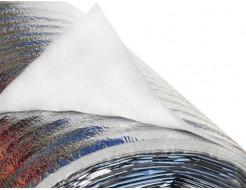 Изолон ламинированный Izolon Air 05 белый 1м - изображение 2 - интернет-магазин tricolor.com.ua