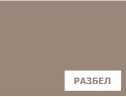Пигмент железоокисный коричневый Tricolor 868 - изображение 2 - интернет-магазин tricolor.com.ua