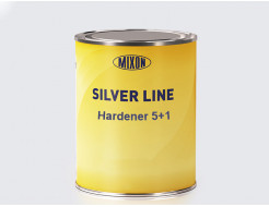 Отвердитель М-724 для акрилового грунта Mixon Silver Line M-521