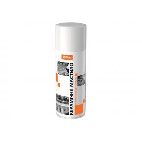 Керамическая термостойкая смазка PiTon +1400°С для обслуживания стыковочных деталей