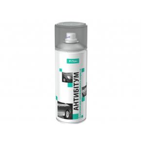 Очиститель битумных пятен PiTon антибитум безопасный для лакокрасочного покрытия