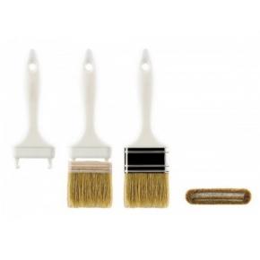Кисть Beorol Economy brush 20 мм - изображение 2 - интернет-магазин tricolor.com.ua