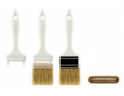 Кисть Beorol Economy brush 30 мм - изображение 2 - интернет-магазин tricolor.com.ua