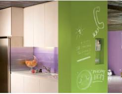 Интерьерная грифельная краска Magpaint BlackboardPaint лайм - изображение 2 - интернет-магазин tricolor.com.ua