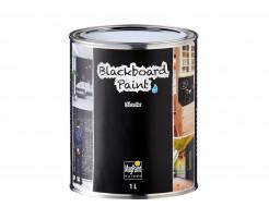 Интерьерная грифельная краска Magpaint BlackboardPaint черная - изображение 2 - интернет-магазин tricolor.com.ua