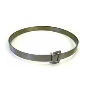 Бандаж на цилиндр (хомут теплоизоляционный) D63