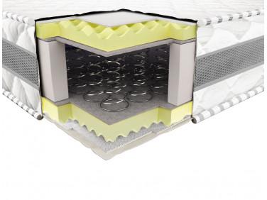 Ортопедический матрас Neolux Престиж Bonnel 3D 80х190