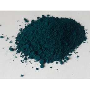 Пигмент фталоцианиновый зеленый Tricolor G/P.GREEN-7 CH