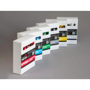 Набор мелков для маркировки на основе воска Kreyda универсальные 12 шт (желтые) - изображение 3 - интернет-магазин tricolor.com.ua
