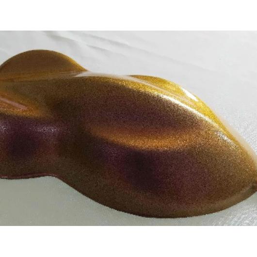 Пигмент Хамелеон Tricolor 7701 Медный-оливковый-красный - изображение 4 - интернет-магазин tricolor.com.ua