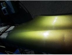Купить Пигмент Хамелеон Tricolor 39CS Бронза-бирюзовый-оранжевый - 13