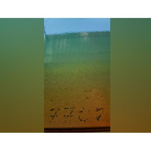 Пигмент Хамелеон Tricolor 7702 Бронза-бирюзовый-оранжевый - изображение 10 - интернет-магазин tricolor.com.ua