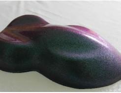 Купить Пигмент Хамелеон Tricolor 7705 Фиолетовый-красный-зеленый - 24