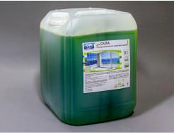 Моющее средство для стекол, зеркал (концентрат 1/16) Primaterra Industry-3 - изображение 2 - интернет-магазин tricolor.com.ua