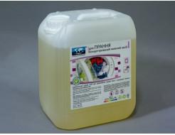 Жидкий порошок для стирки Primaterra Dav profissional - изображение 2 - интернет-магазин tricolor.com.ua