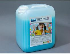 Жидкое крем-мыло Solo Soft Primaterra - изображение 2 - интернет-магазин tricolor.com.ua