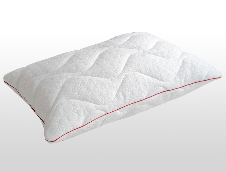 Ортопедическая подушка - tricolor.com.ua