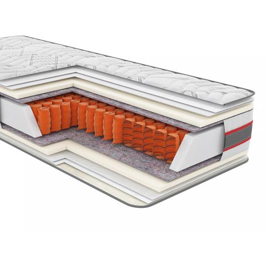 Ортопедический матрас Come-For Extra Аргон Pocket Spring 80х200 - изображение 3 - интернет-магазин tricolor.com.ua