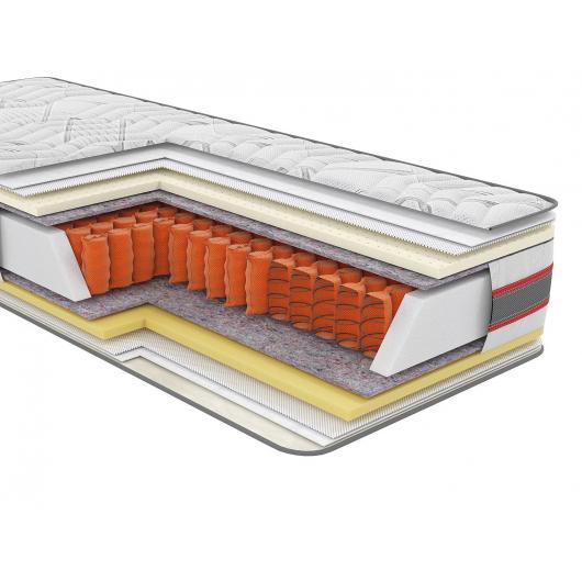 Ортопедический матрас Come-For Extra Иридиум Pocket Spring 90х190 - интернет-магазин tricolor.com.ua