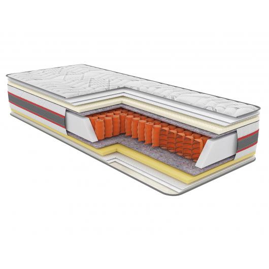 Ортопедический матрас Come-For Extra Иридиум Pocket Spring 90х190 - изображение 3 - интернет-магазин tricolor.com.ua
