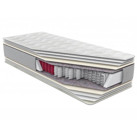 Ортопедический матрас Come-For Notte Магнум Pocket Spring 80х190 - интернет-магазин tricolor.com.ua