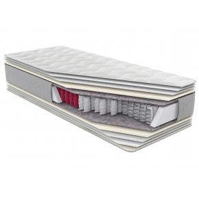 Ортопедический матрас Come-For Notte Магнум Pocket Spring 80х200 - интернет-магазин tricolor.com.ua
