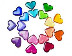 Набор красителей DEEP для смол и полиуретанов (5 штук) - изображение 2 - интернет-магазин tricolor.com.ua