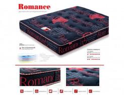 Ортопедический матрас MatroLuxe Romance Романс 160х200 - изображение 2 - интернет-магазин tricolor.com.ua