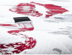 Ортопедический матрас MatroLuxe Kiss Кисс 160х190 - изображение 7 - интернет-магазин tricolor.com.ua
