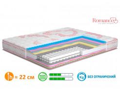 Ортопедический матрас MatroLuxe Amore Амор Pocket Spring 160х200 - изображение 6 - интернет-магазин tricolor.com.ua