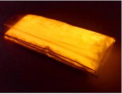 Пигмент люминофор цветной ТАТ 33 оранжевый (80 микрон) - изображение 2 - интернет-магазин tricolor.com.ua