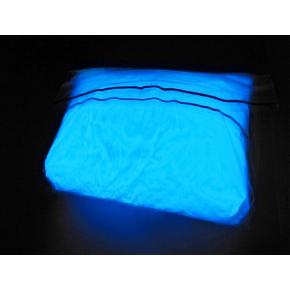 Люминесцентный пигмент Люминофор ТАТ 33 белый с синим свечением (60 микрон)