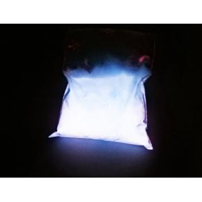 Люминесцентный пигмент Люминофор цветной ТАТ 33 белый (80 микрон)
