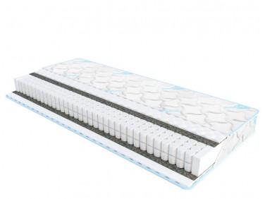 Ортопедический матрас ЕММ Sleep&Fly Optima Жаккард Pocket Spring 180х200