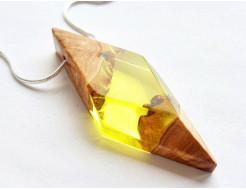 Краситель для смол и полиуретанов DEEP желтый - изображение 3 - интернет-магазин tricolor.com.ua