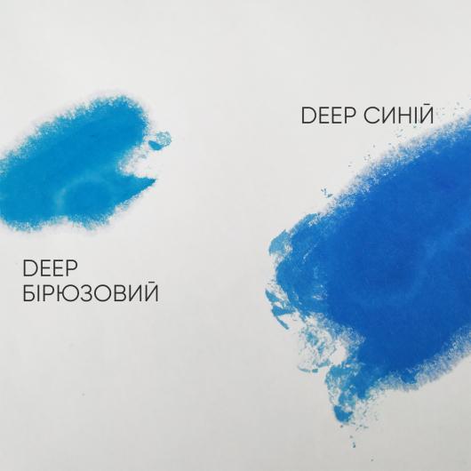 Краситель для смол и полиуретанов Deep синий - изображение 2 - интернет-магазин tricolor.com.ua